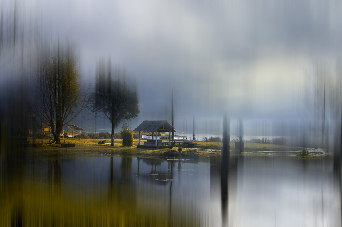 Photograph Quiet and lonely by Saelanwangsa  on 500px