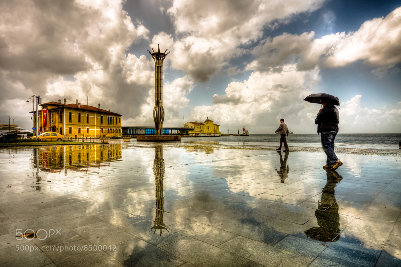 Photograph Rainman by Nejdet Duzen on 500px