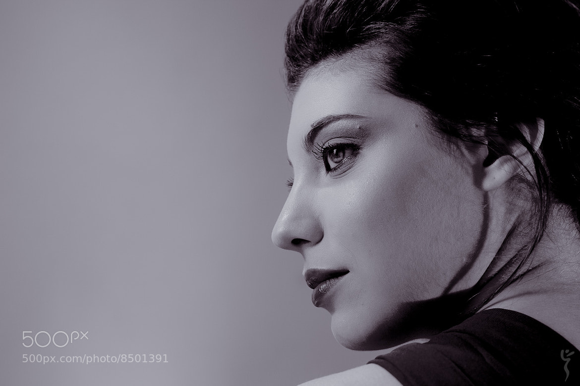 Photograph Mayte Rodríguez by Ontanilla Photography on 500px