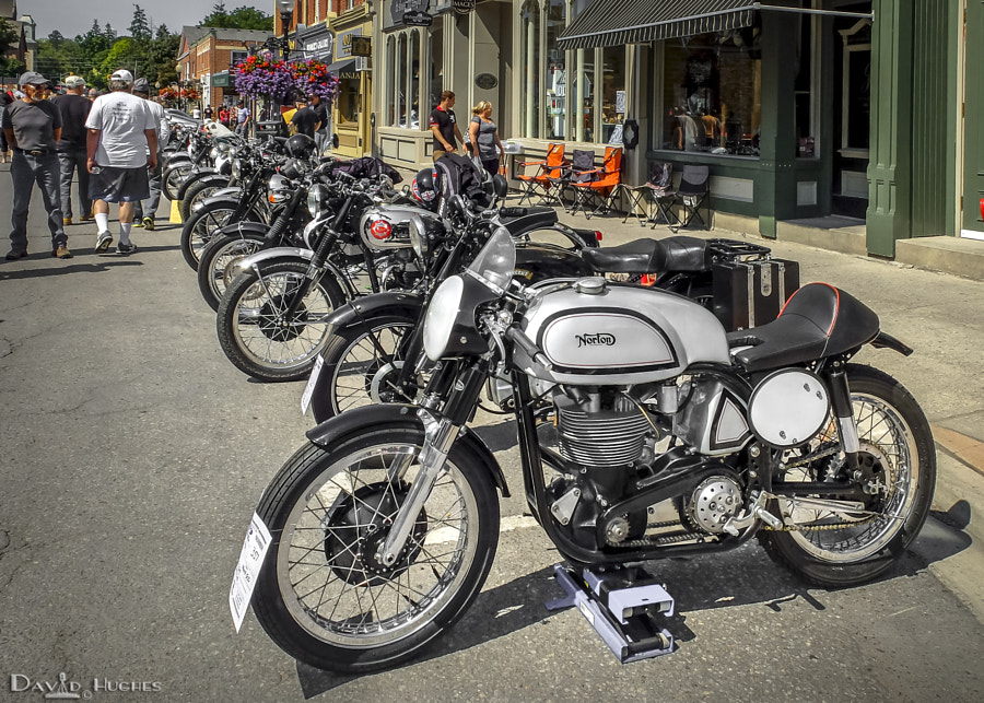 Cafe Racers, 2014 Brits On The Lake