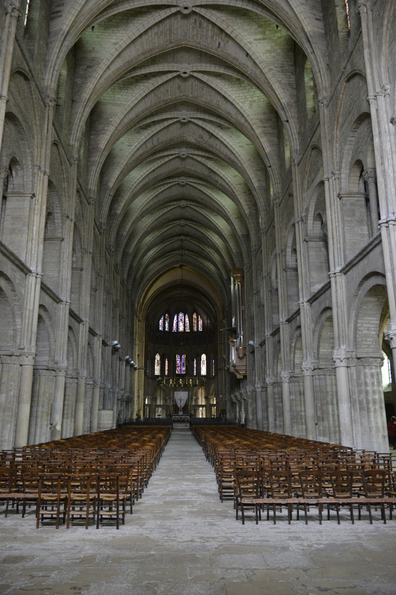Photograph Basilique, Saint-Remi II by dickon . on 500px