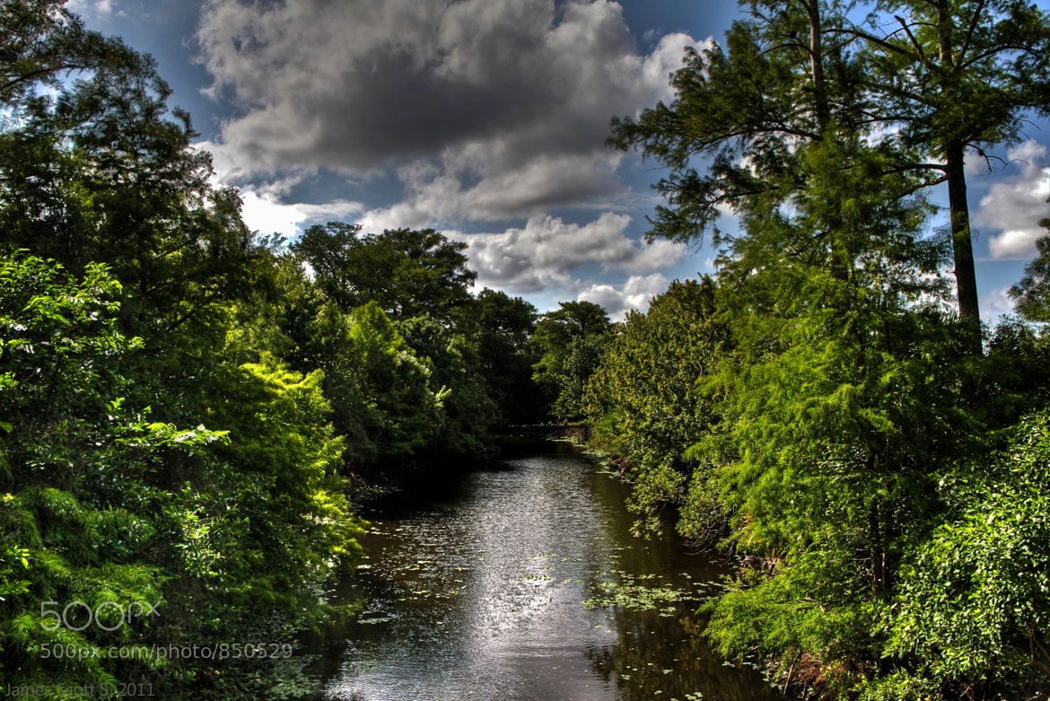 Photograph Riverbend Park HDR by James S on 500px