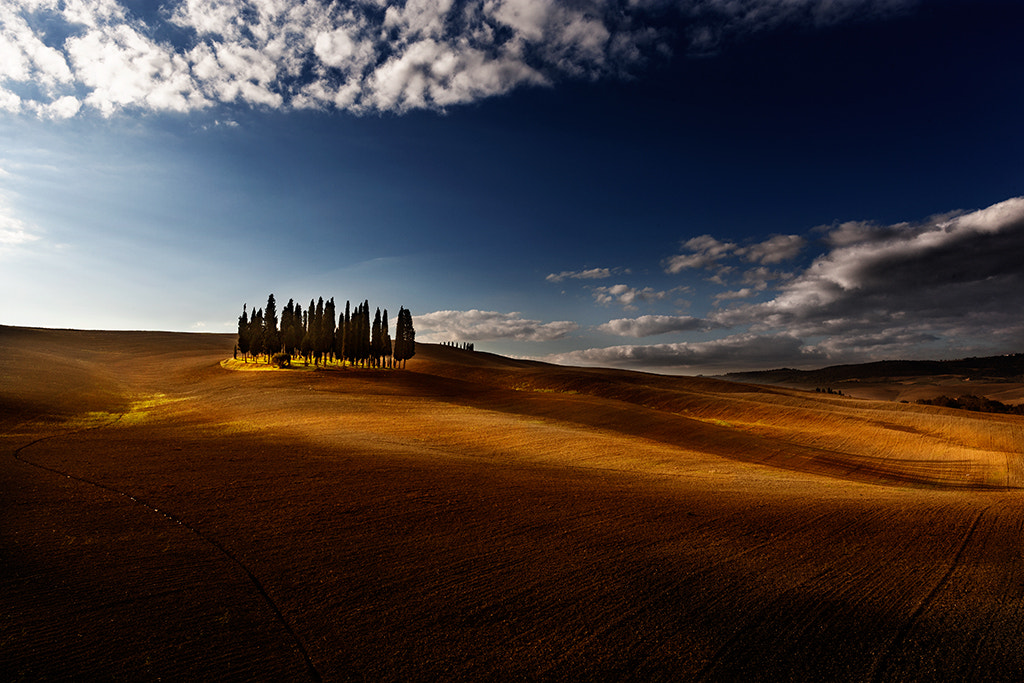 Photograph Early in the morning by Marco Carmassi on 500px
