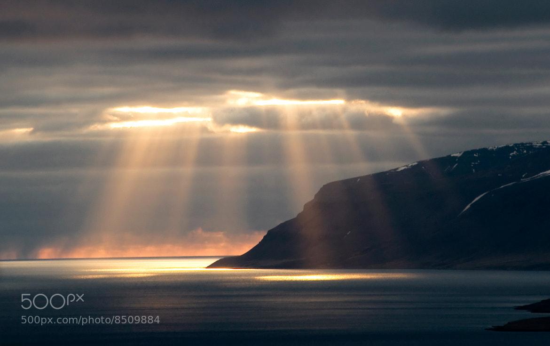 Photograph Light by Daniel Bosma on 500px