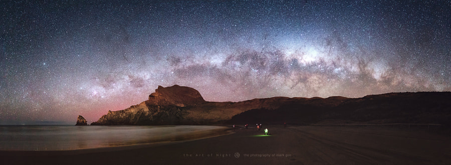 End of the Night by Mark Gee on 500px.com