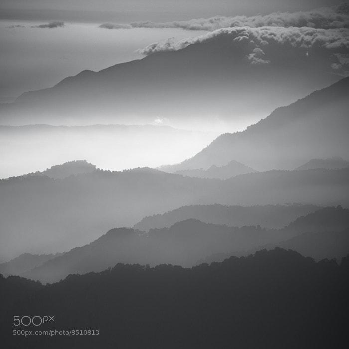 Photograph West Java by Hengki Koentjoro on 500px