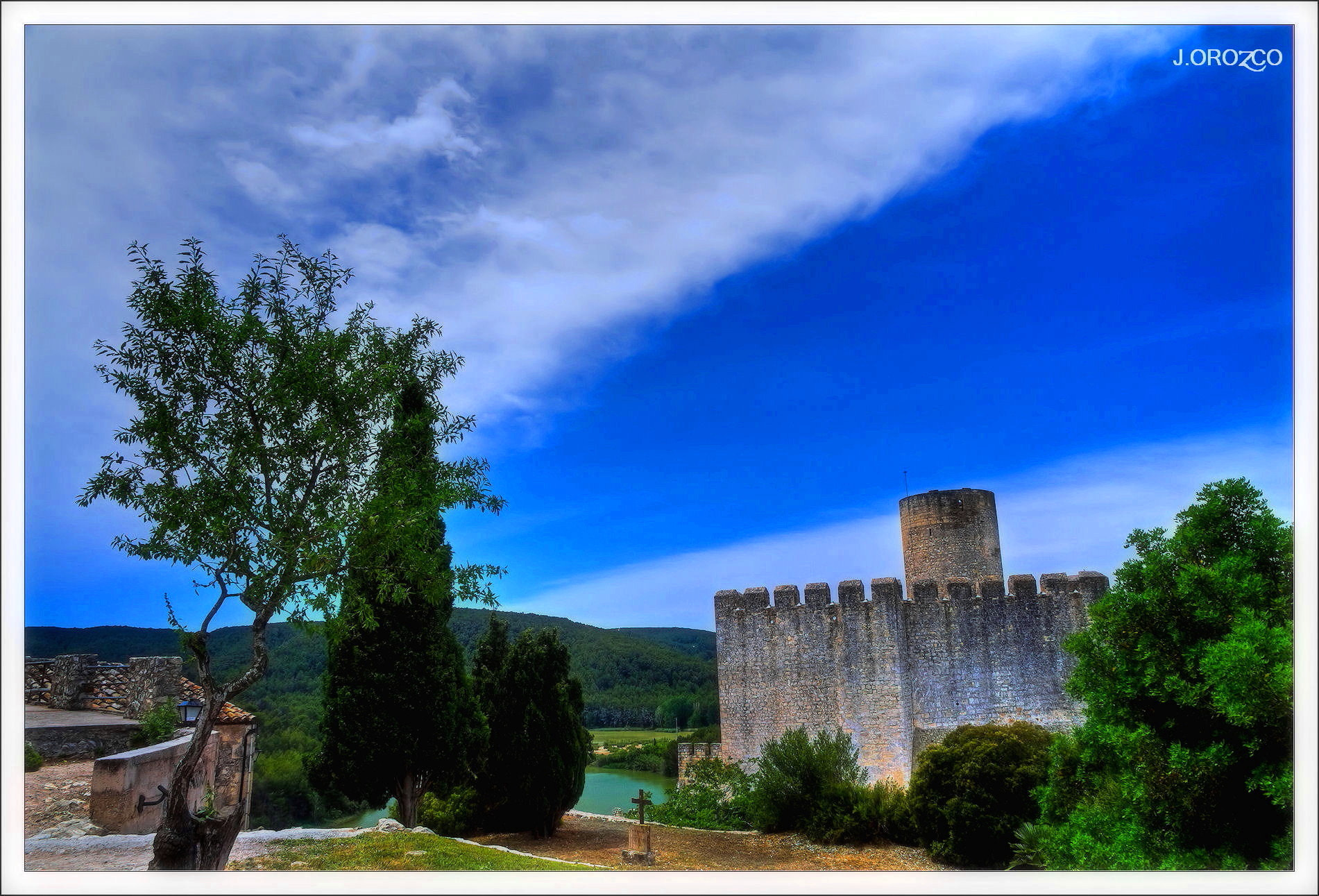Photograph Castellet. by jose orozco on 500px