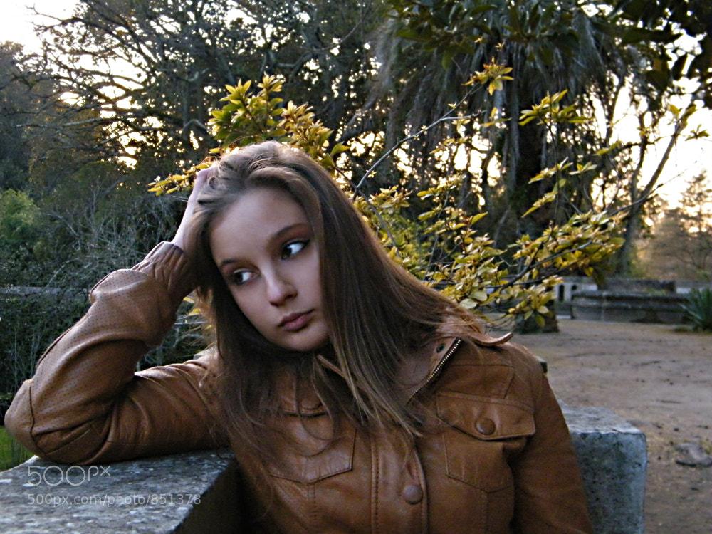 Photograph SADNESS by Renato Ferro on 500px