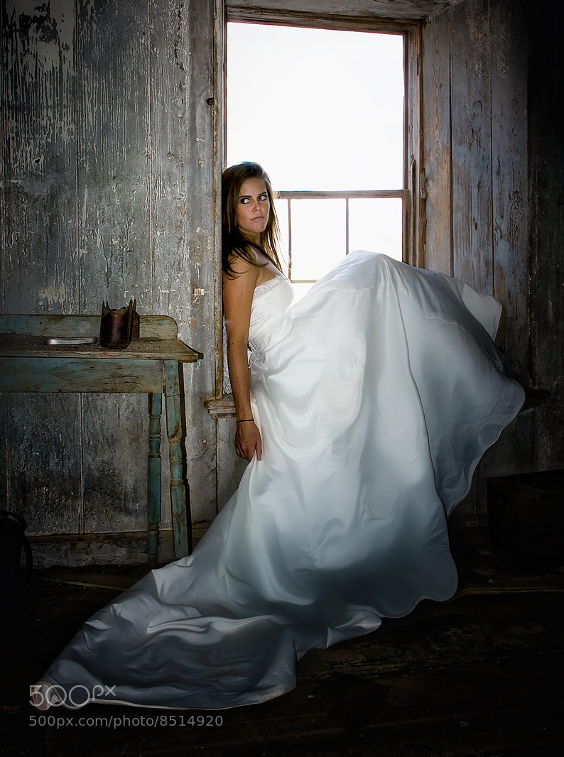 Photograph May Bride by Juliet Newton on 500px