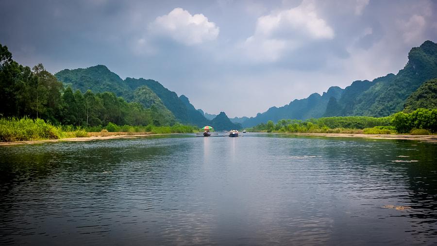 River Ride I