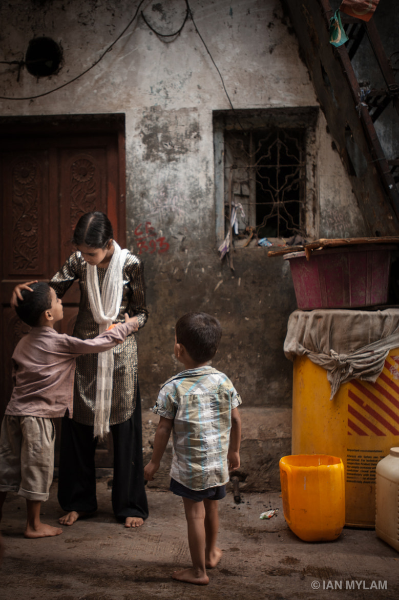 Photograph An Afternoon in Dharavi by ian mylam on 500px