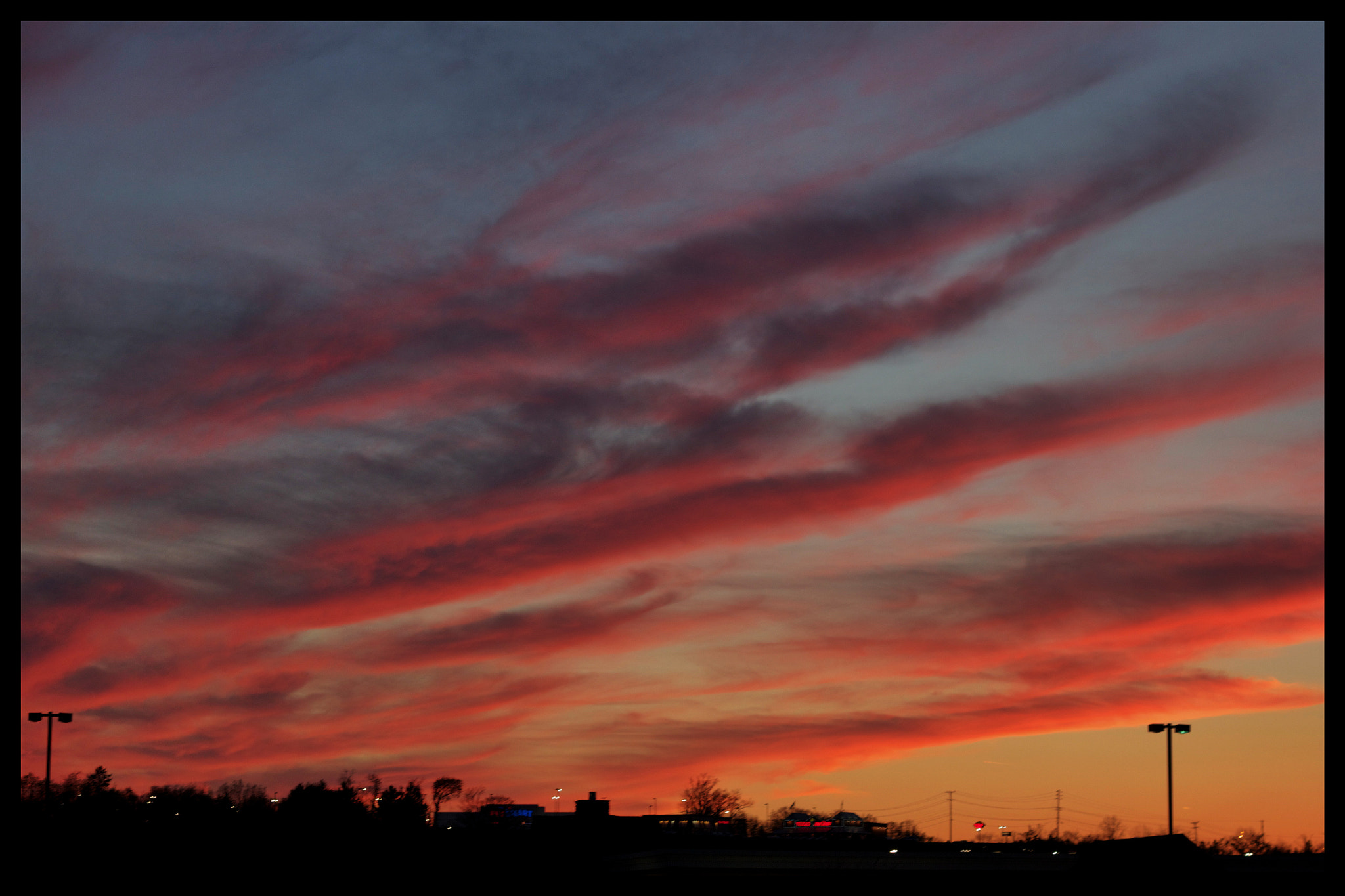 Photograph Sunset by Aiken Fisher on 500px