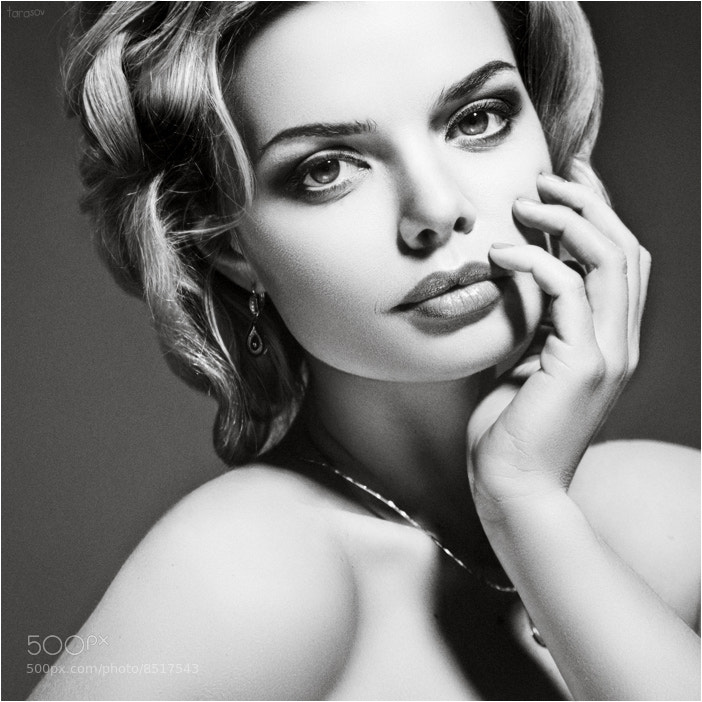 Photograph *** by Mikhael Tarasov on 500px