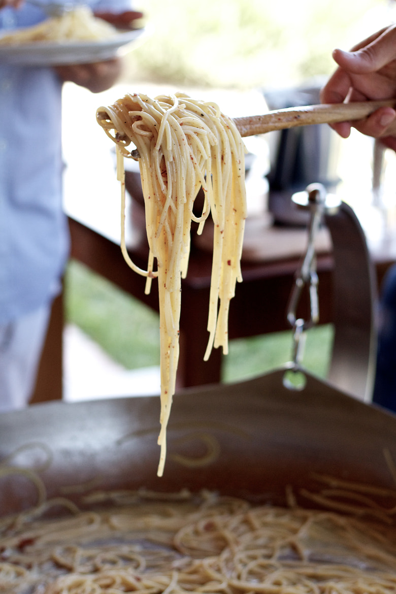 Photograph Cacio e Pepe 04 by Toby Kennedy on 500px