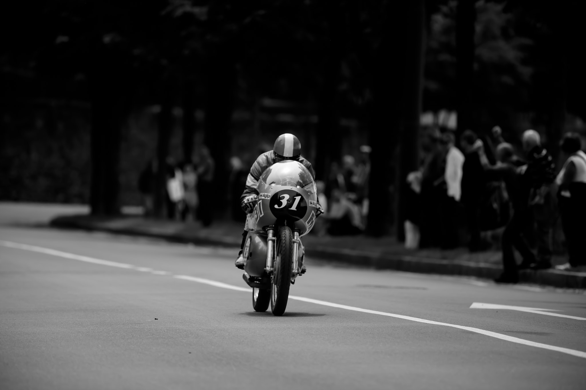Photograph Old Race by Lucio Piacentini on 500px