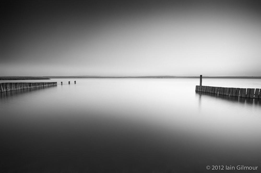 Photograph Convergence by Iain Gilmour on 500px