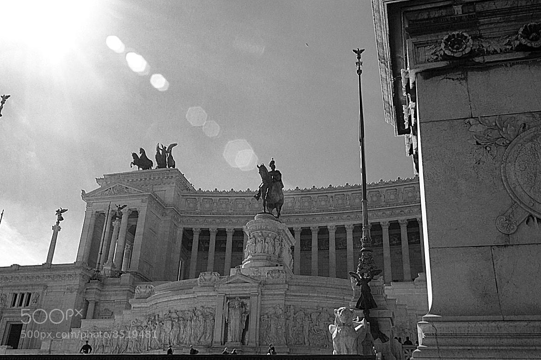Photograph Italia. by Antonella Renzulli on 500px