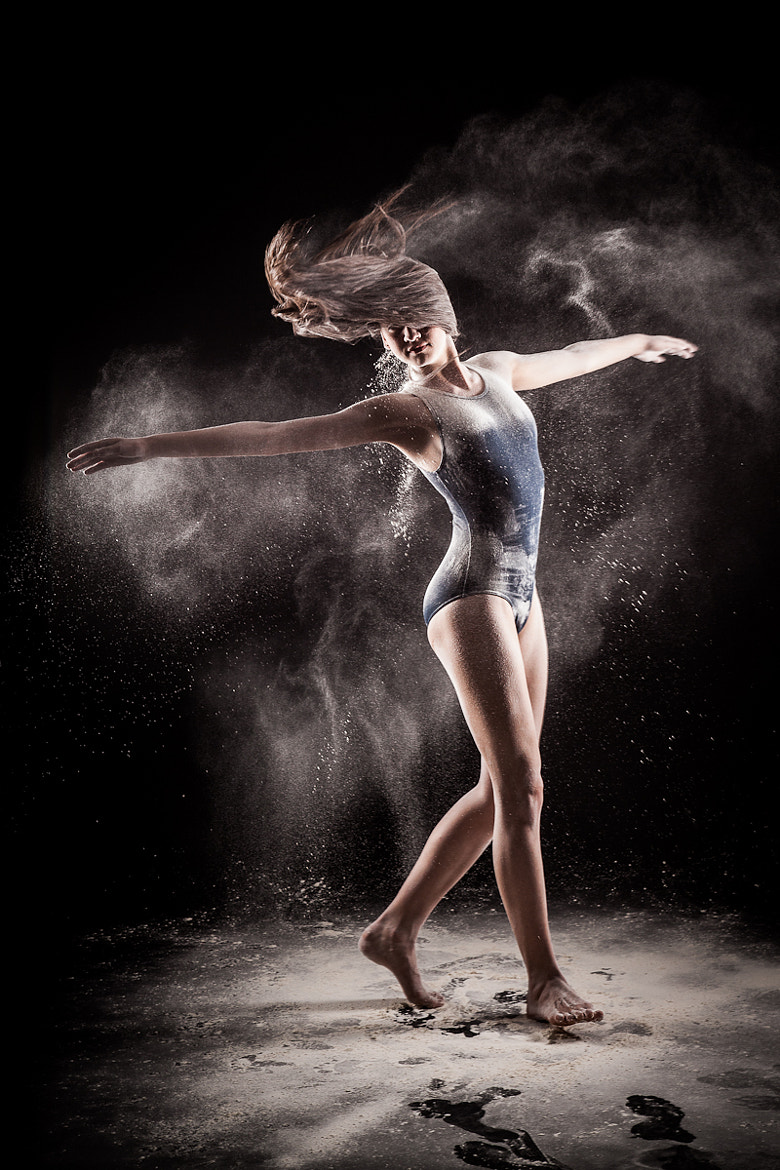 Photograph Dancer in the Dust III by Alessandro Burato on 500px
