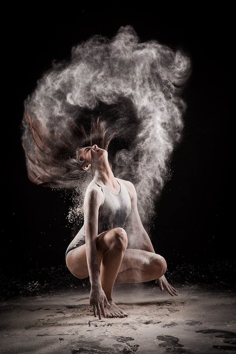 Photograph Dancer in the Dust V by Alessandro Burato on 500px