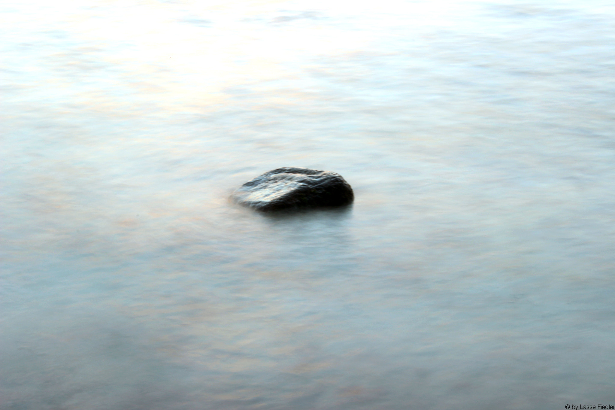 Photograph Flooding Stone by Lasse Fiedler on 500px