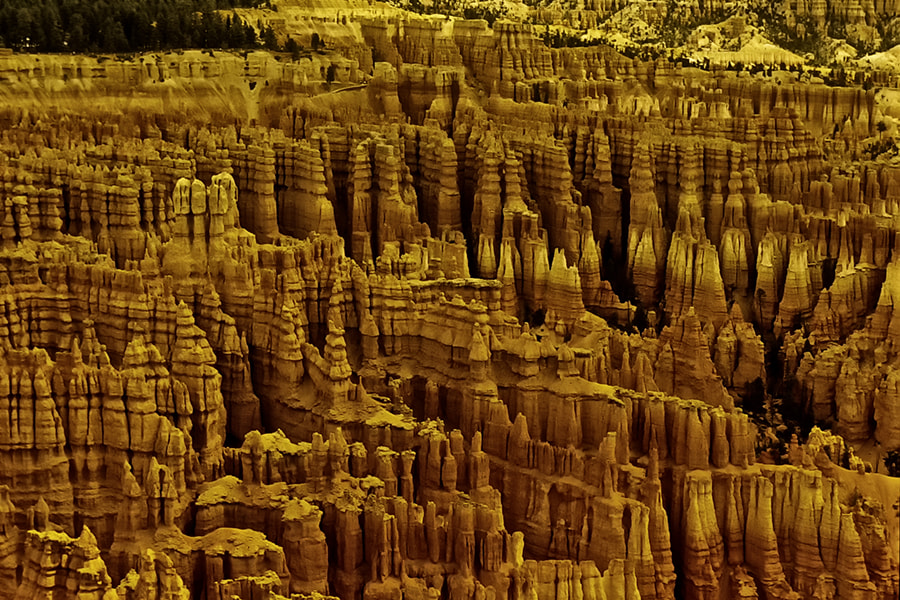 Photograph Bryce Canyon National Park by Ken Kvam on 500px