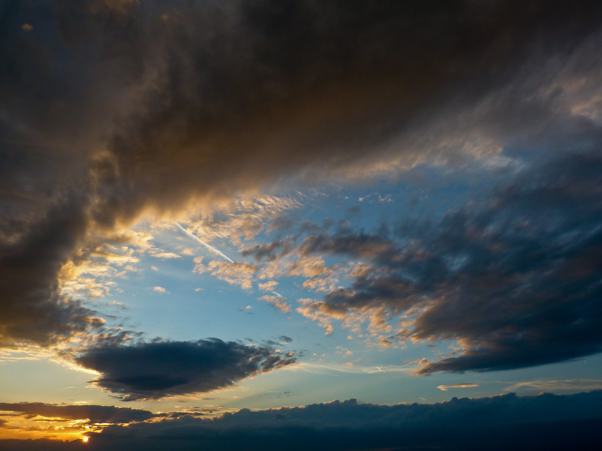 Photograph sky by Dario Benz on 500px