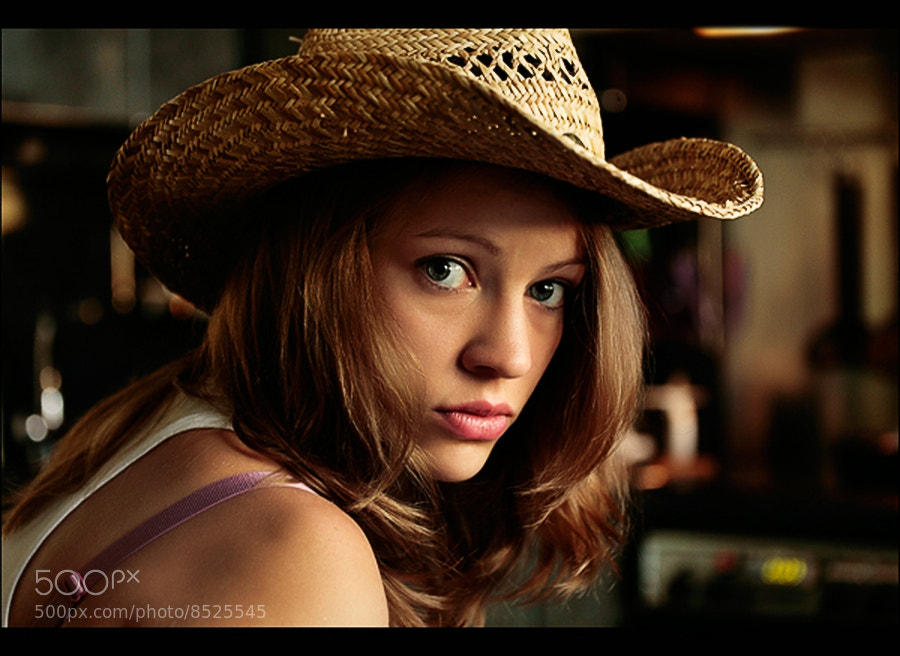 Photograph Hat by Vadik . on 500px