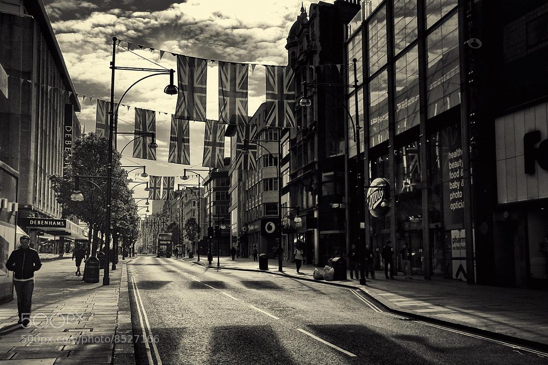 Photograph awakening of oxford street by Hegel Jorge on 500px