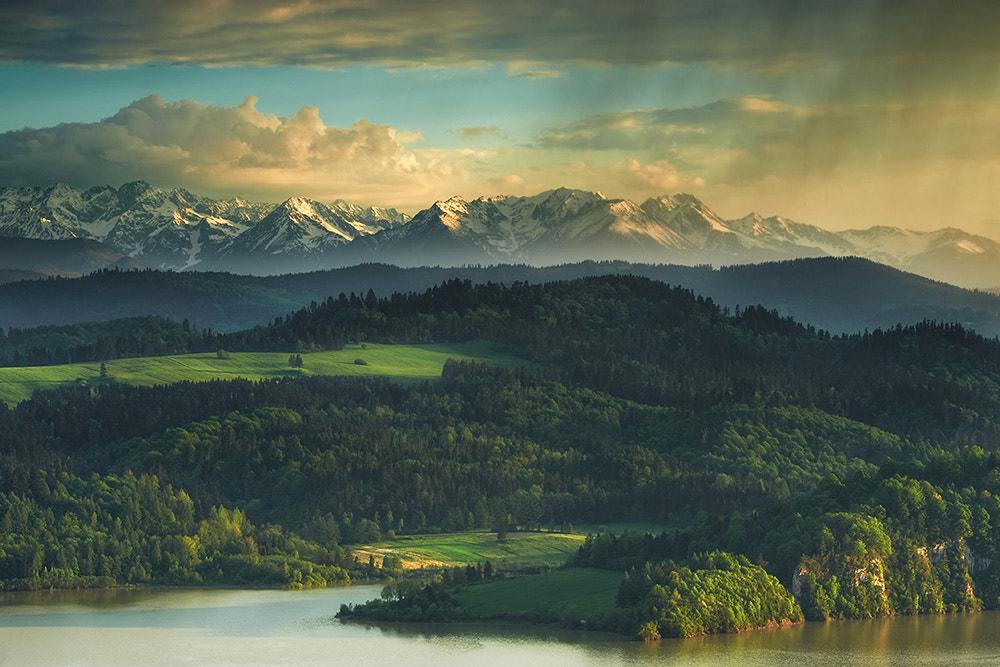 Tatra Mountain, Poland