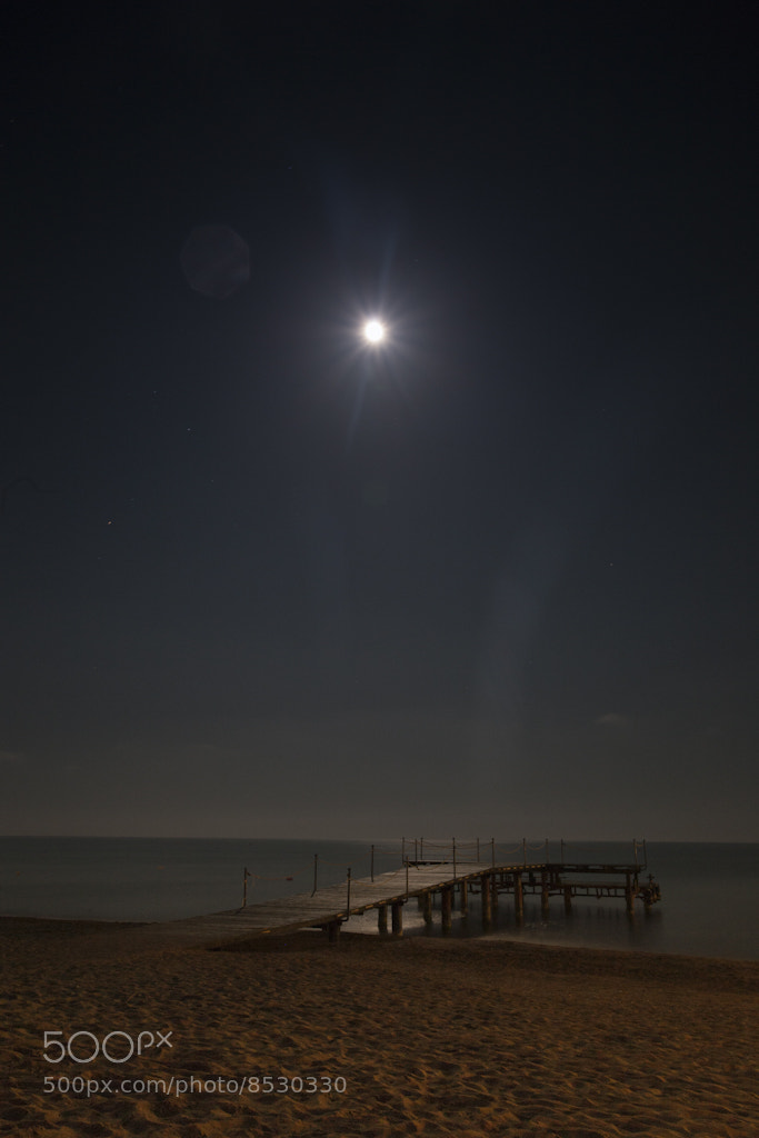 Photograph Full Moon by Mitt Nathwani on 500px