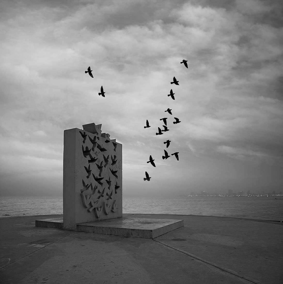 Photograph Freedom by Mubarak Bahrouh on 500px