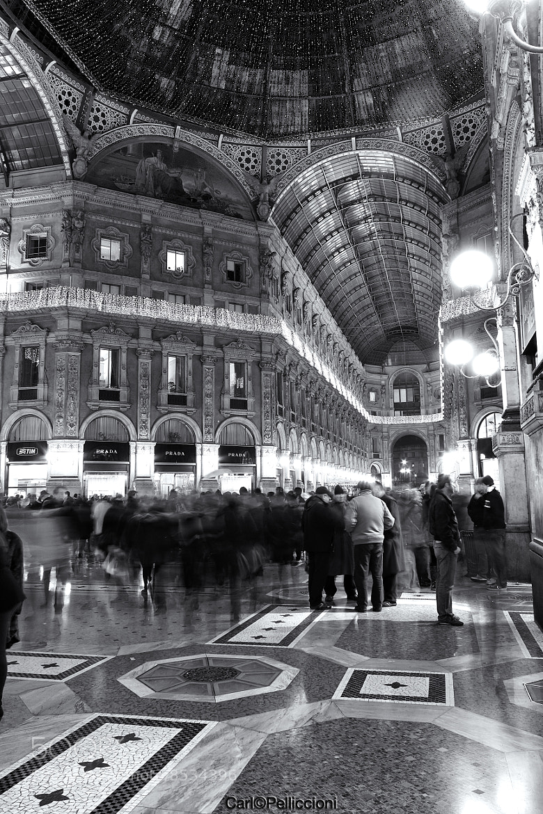 Photograph Urban life in Gallery by Carlo Pelliccioni on 500px