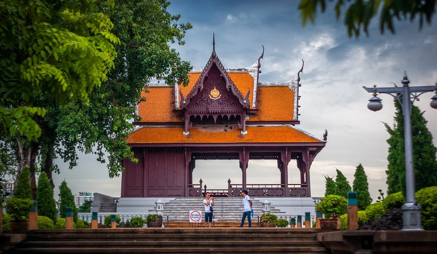 Bangkok Bangkok