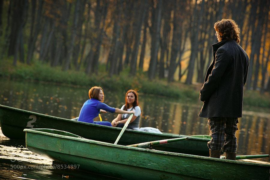 Photograph Untitled by Nastas'ya Vandalkovskaya on 500px
