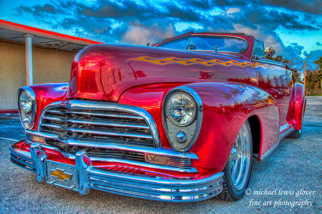 Photograph 1948 Chevrolet by Michael Glover on 500px