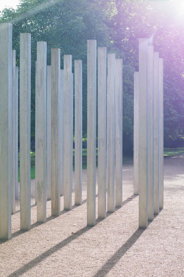 ____7/7 Memorial, London____
