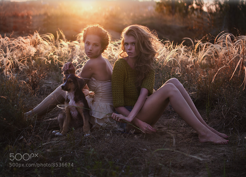 Photograph *** by Sasha Favorov on 500px