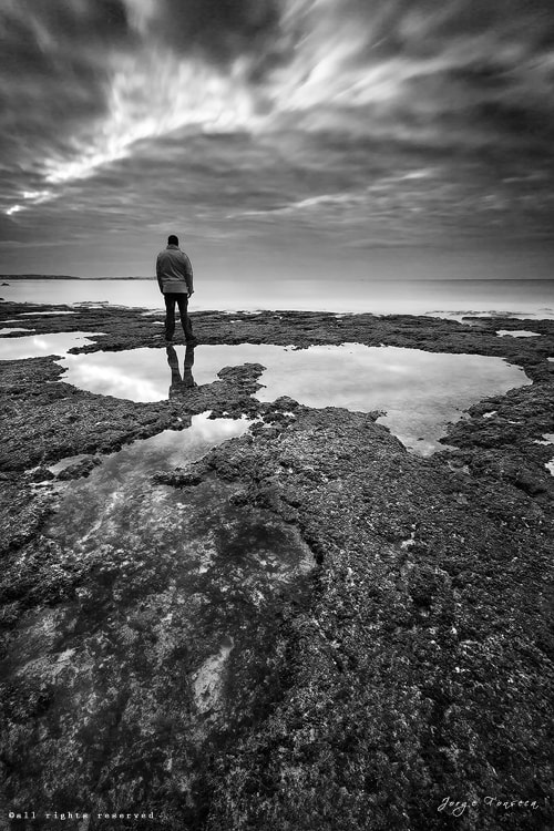 Photograph Moments of Reflection by Jorge Fonseca on 500px