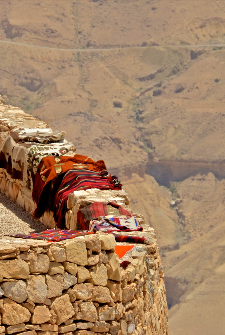 Photograph Rugs in the Jordanian Mountains by Ajit Rana on 500px