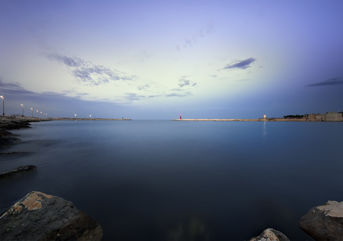 Photograph Calmness by Marco Sfrecola on 500px