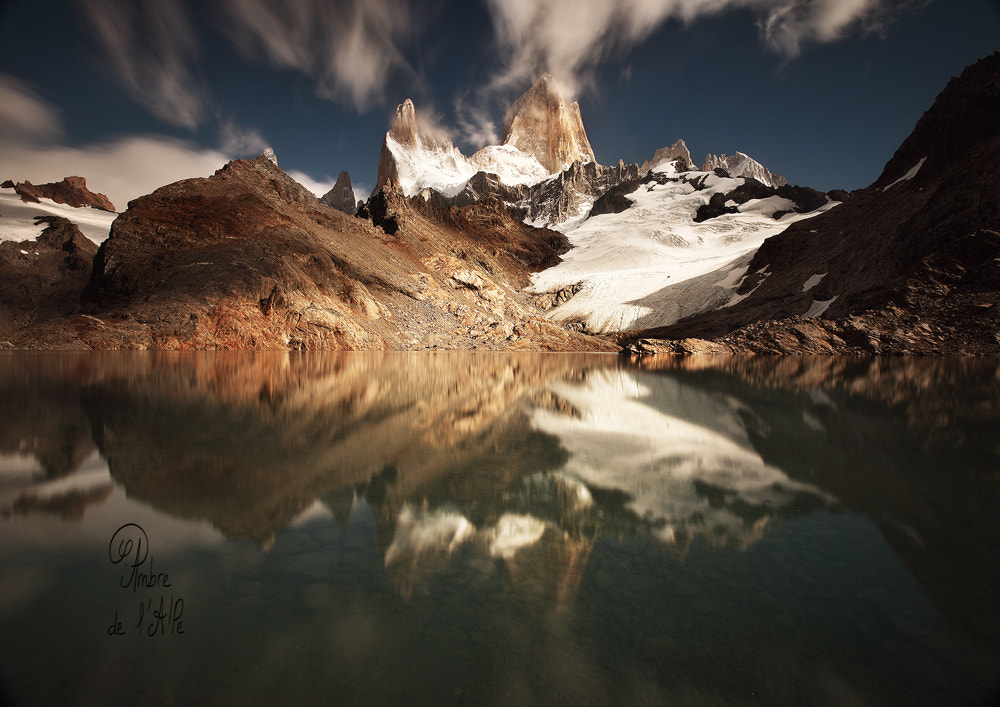 Photograph The Lord of the Lost Times by Ambre De l'AlPe on 500px
