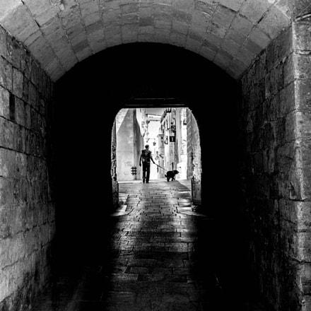A stroll in Malta