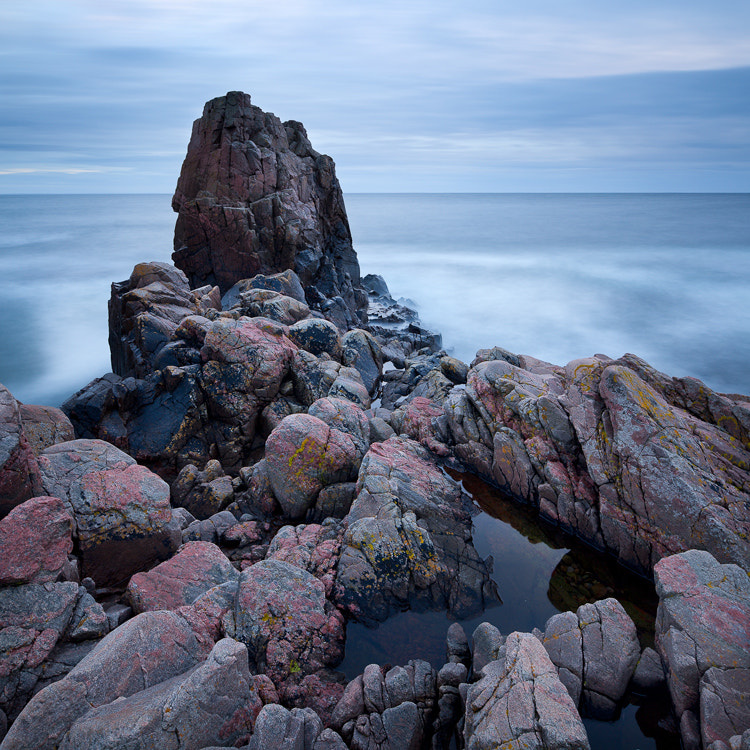 Photograph Coastal Rhytm by Magnus Lindbom on 500px