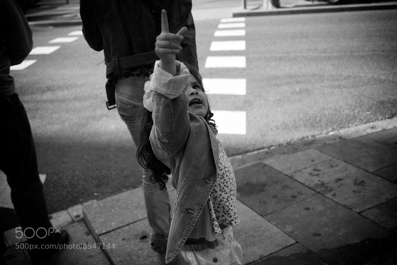 Photograph Look there, Mum! by Eduardo Páramo on 500px