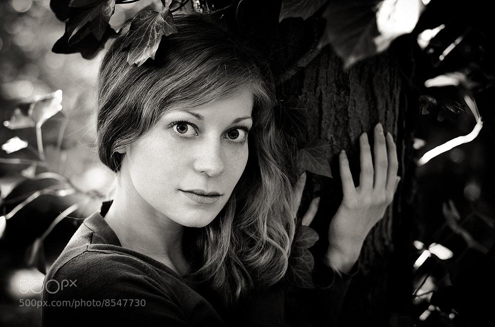 Photograph Lorina - 3 by Jonas Hafner on 500px