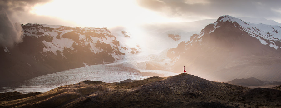 Photograph Take It In by Lizzy Gadd on 500px