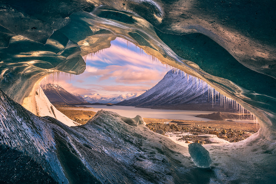 Photograph Secret Vista by Artur Stanisz on 500px