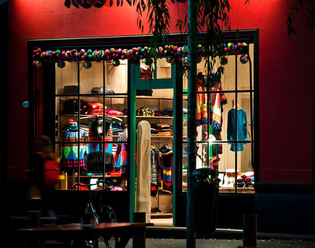 Photograph Colors Store by Vero Attala on 500px