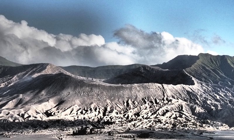 Photograph Volcano Mountain Bromo  by Debora Sylvia Roseny on 500px