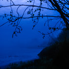 ������, ������: Night At The River